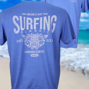 surf tshirt